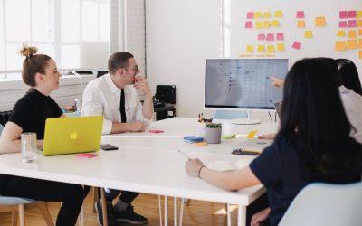 Como sua startup deve começar? Com fundações sólidas